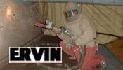 Ervin Industries, Inc.