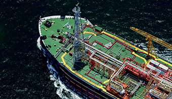 Meeting the Challenges of FPSO Corrosion Protection