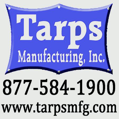 Tarps manufacturing, Inc.