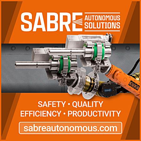 SABRE Autonomous Solutions