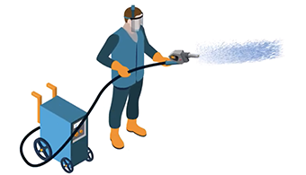 Safety, Productivity, Reliability: Keys to High-Performing Abrasive Blasting Media