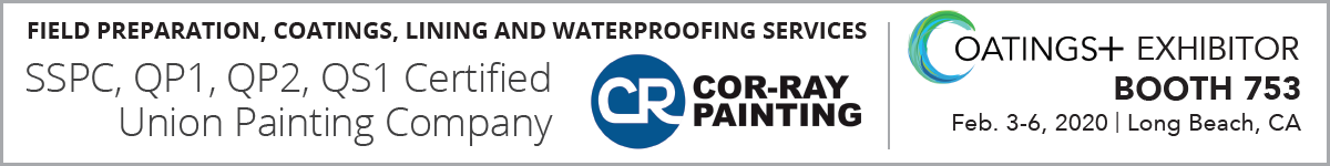 Cor-Ray Painting Co.