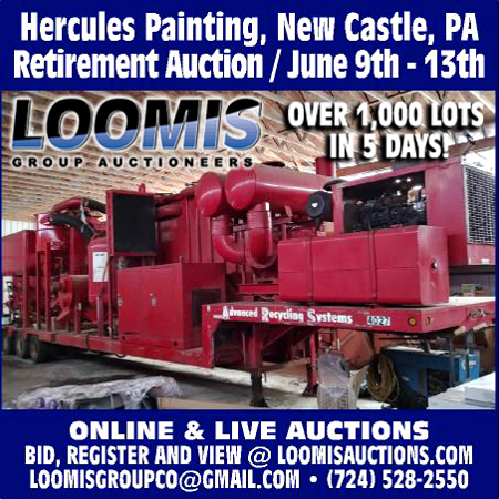 Loomis Group INC
