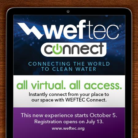 WEFTEC Show