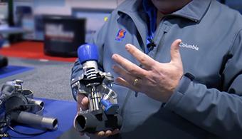 Interview: Bill Nelson on Equipment that Solves Longtime Blasting Problems