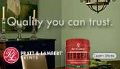 Pratt & Lambert Paints
