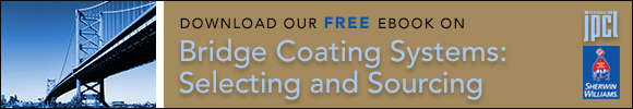 Download our free Bridge Coating Systems eResource Book