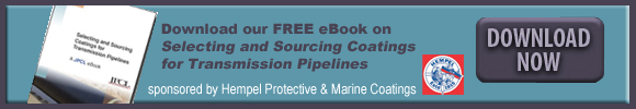 Selecting and Sourcing Coatings for Transmission Pipelines