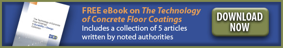 The Technology of Concrete Floor Coatings