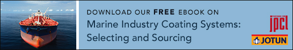 Download our free Marine Industry Coating Systems eResource Book