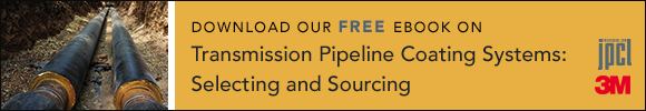 Download our free Transmission Pipeline Coating Systems eResource Book
