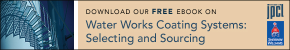 Download our free BWater Works Coating Systems eResource Book