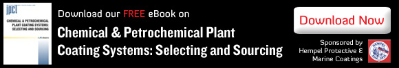 Chemical & Petrochemical Plant Coating Systems