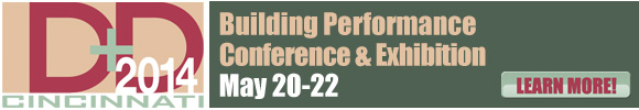 Register Now for D+D 2014