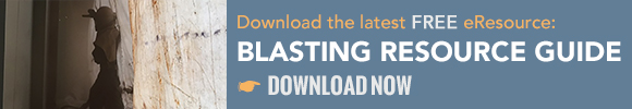 Download the latest free Blasting Resource Guide eResource Book