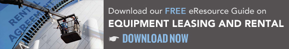 Download the FREE Equipment and Rental Resource Guide