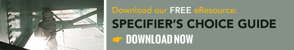 Download our free eResource: Specifier's Choice Guide Download Now