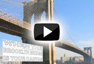 The Color of History: When the Brooklyn Bridge is Your Canvas