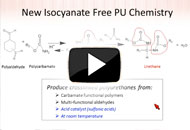 Isocyanate Free Polyurethane Coatings for Industrial Metal Applications