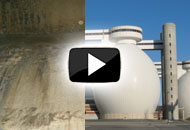 Design Considerations for Corrosion Protection of Anaerobic Digesters in Wastewater Treatment Plants