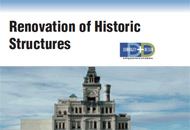 Renovation of Historic Structures