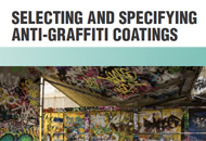 Selecting and Specifiying Anti-Graffiti Coatings