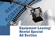 Equipment Leasing/Rental Resource Guide