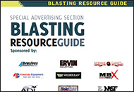 2014 Blasting Resource Guide