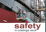 Safety in Coatings Work (March 2015)