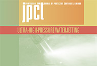 Ultra-High-Pressure Waterjetting