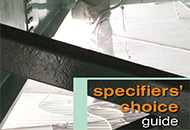 Specifiers' Choice Guide