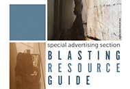 Blasting Resource Guide 2015