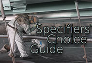 Specifier's Choice Guide