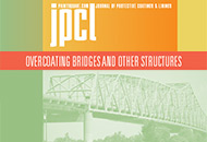 Overcoating Bridges and Other Structures