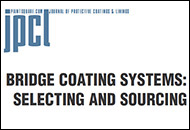 Bridge Coating Systems: Selecting and Sourcing