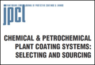 Chemical and Petrochemical Plant Coatings: Selecting and Sourcing