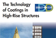 The Technology of Coatings in High-Rise Structures