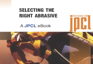 Selecting the Right Abrasive
