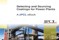 Power Plant Coatings: Selecting and Sourcing