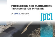 Protecting and Maintaining Transmission Pipeline
