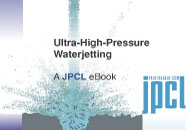 Ultra High Pressure Waterjetting