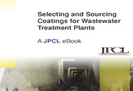 Wastewater Treatment Plant Coatings: Selecting and Sourcing