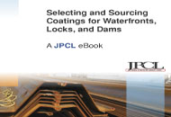 Coatings for Waterfronts, Locks, and Dams