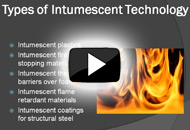 Intumescent Coatings: State of the Technology