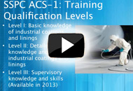 Introduction to CAS (Coating Application Specialist program)