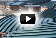 Rehabilitation of Metal Roof Coatings