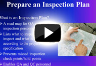 Inspection Planning: Keys to Successful In-process Quality Assurance/Quality Control Inspection during Coating Operations