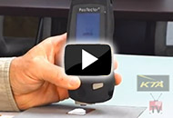 How to Measure Dry Film Thickness -- PosiTector 6000 F-Series