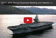 SSPC 2014 Annual Business Meeting and Awards Luncheon
