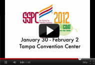 SSPC 2012 in Tampa: Will YOU be there?